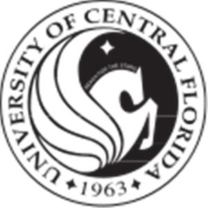 University of Central Florida logo.