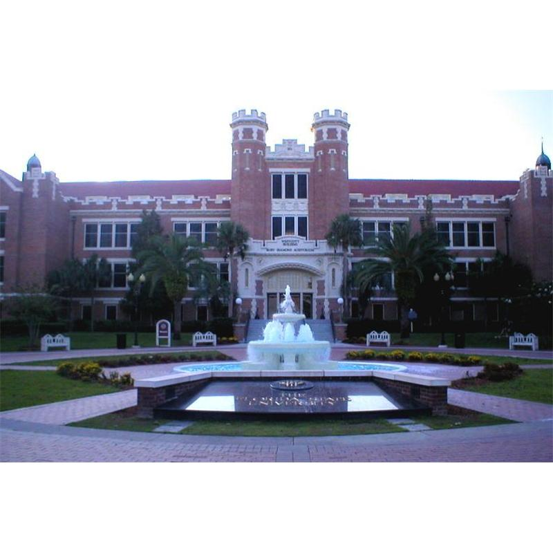 Florida State University picture.