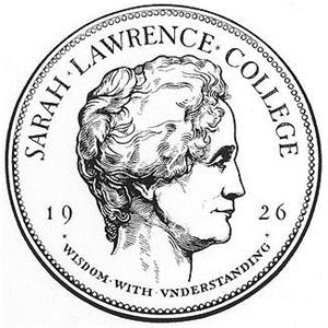 Sarah Lawrence College logo.