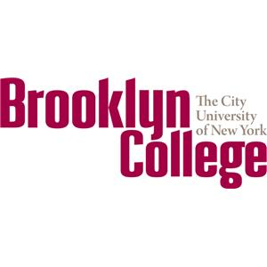 CUNY, Brooklyn College logo.