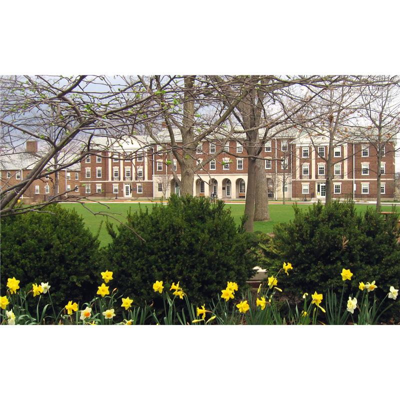 Kalamazoo College picture.