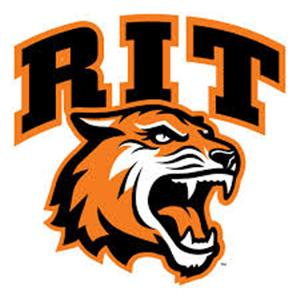 Rochester Institute of Technology logo.