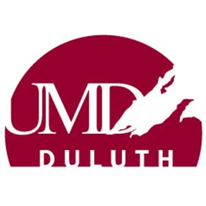 University of Minnesota, Duluth logo.