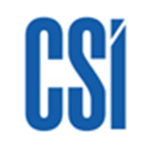 CUNY, College of Staten Island logo.