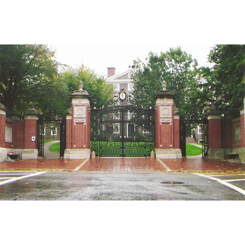 Brown University picture.