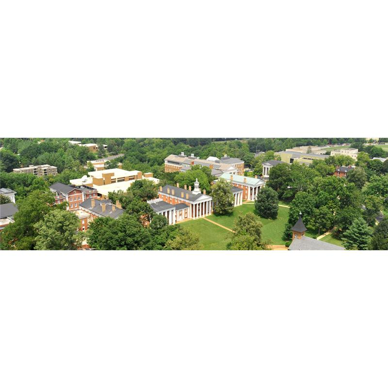 Washington and Lee University picture.