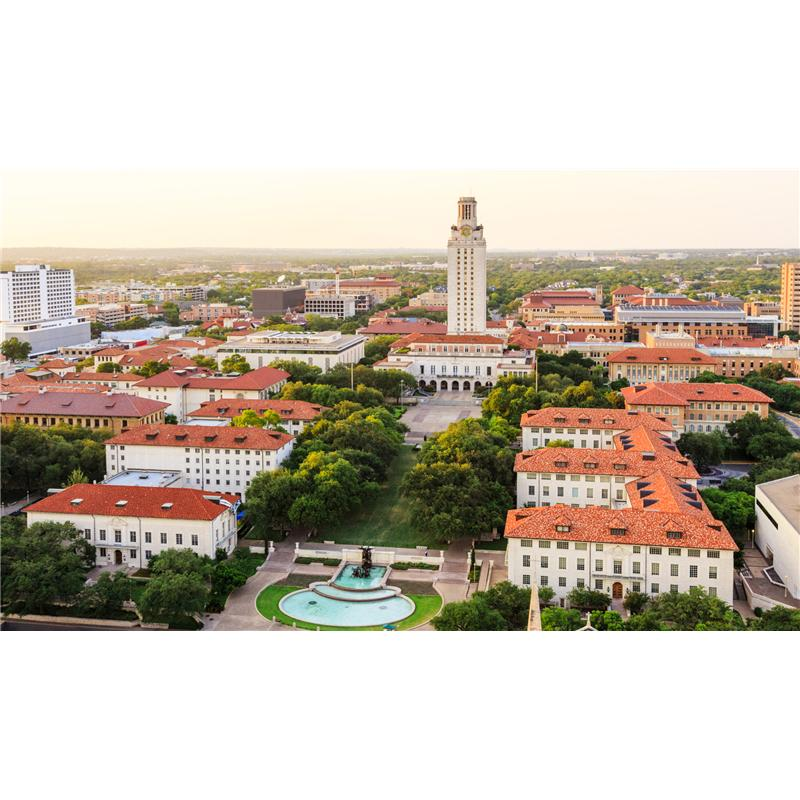 University of Texas, Austin picture.