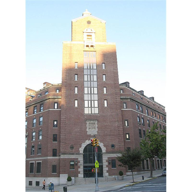 Jewish Theological Seminary of America picture.