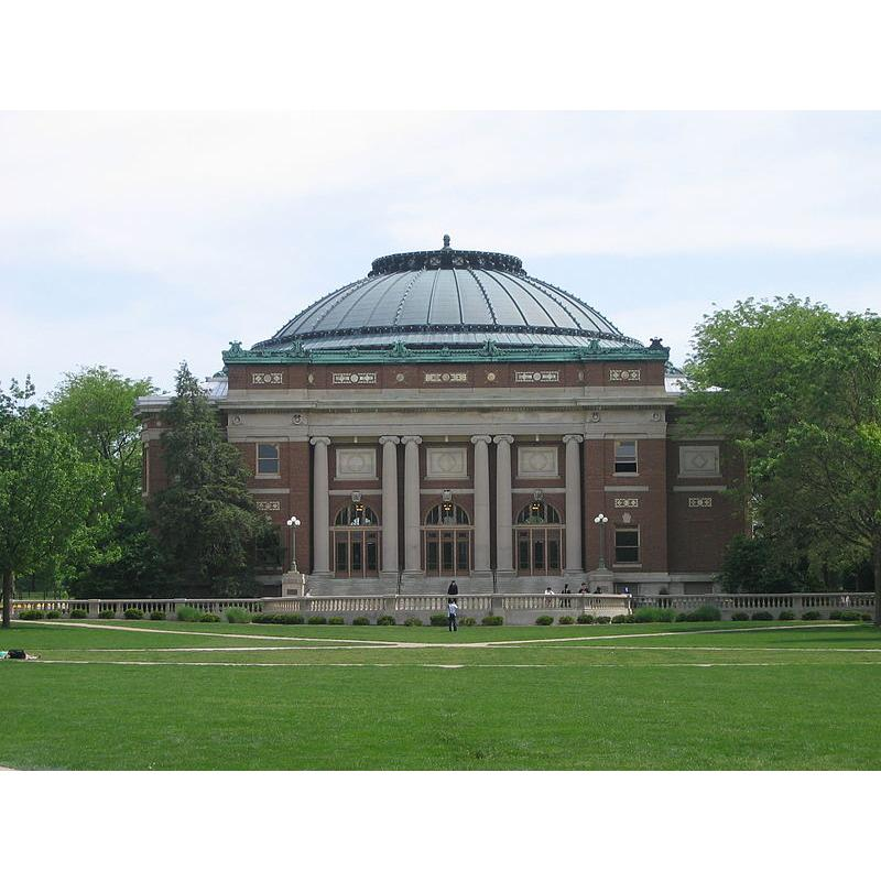 University of Illinois at Urbana-Champaign picture.