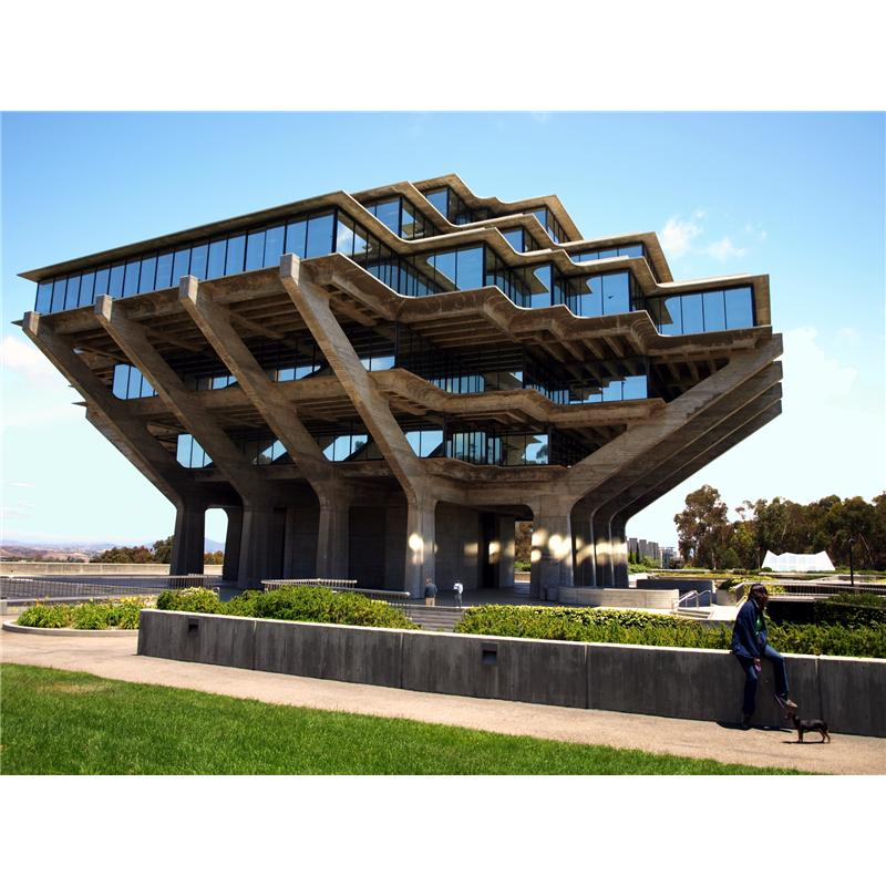 University of California, San Diego picture.