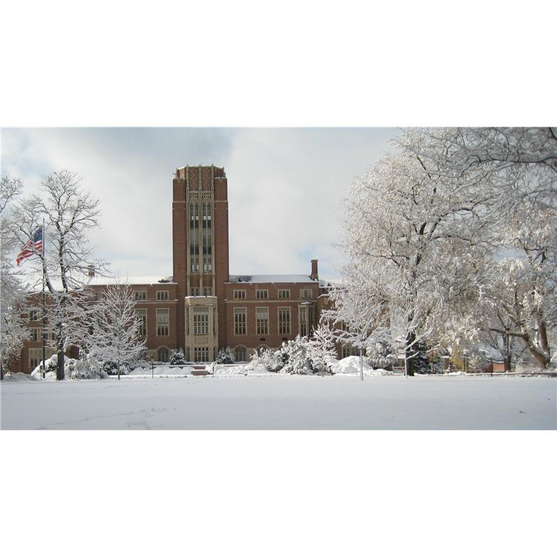 University of Denver picture.