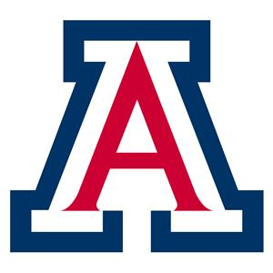 University of Arizona logo.