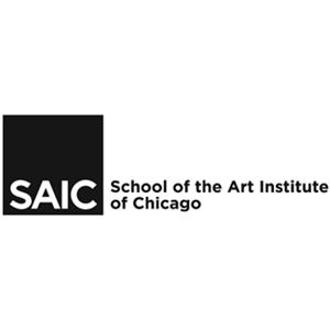School of the Art Institute of Chicago logo.