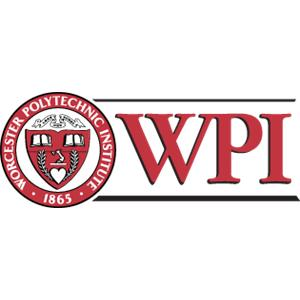 Worcester Polytechnic Institute logo.