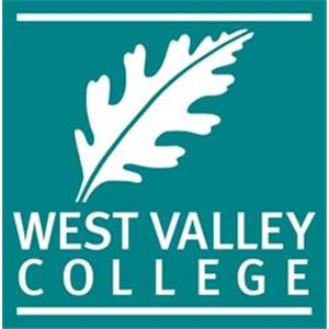 West Valley College logo.