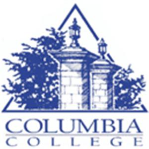 Columbia College of Missouri logo.