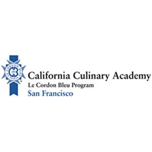California Culinary Academy logo.