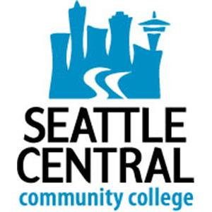 Seattle Central logo.