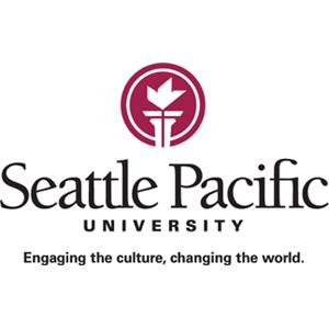 Seattle Pacific University logo.