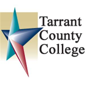 Tarrant County Junior College logo.