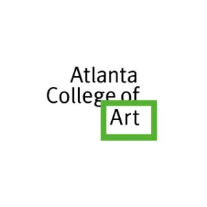 Atlanta College of Art logo.