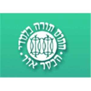 Hebrew Union College Rabbinical School logo.