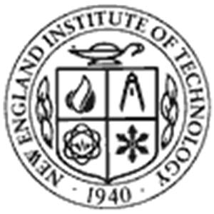 New England Institute of Technology logo.