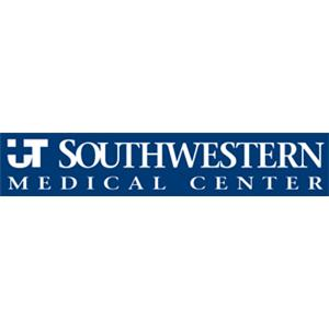 University of Texas Southwestern Medical Center logo.