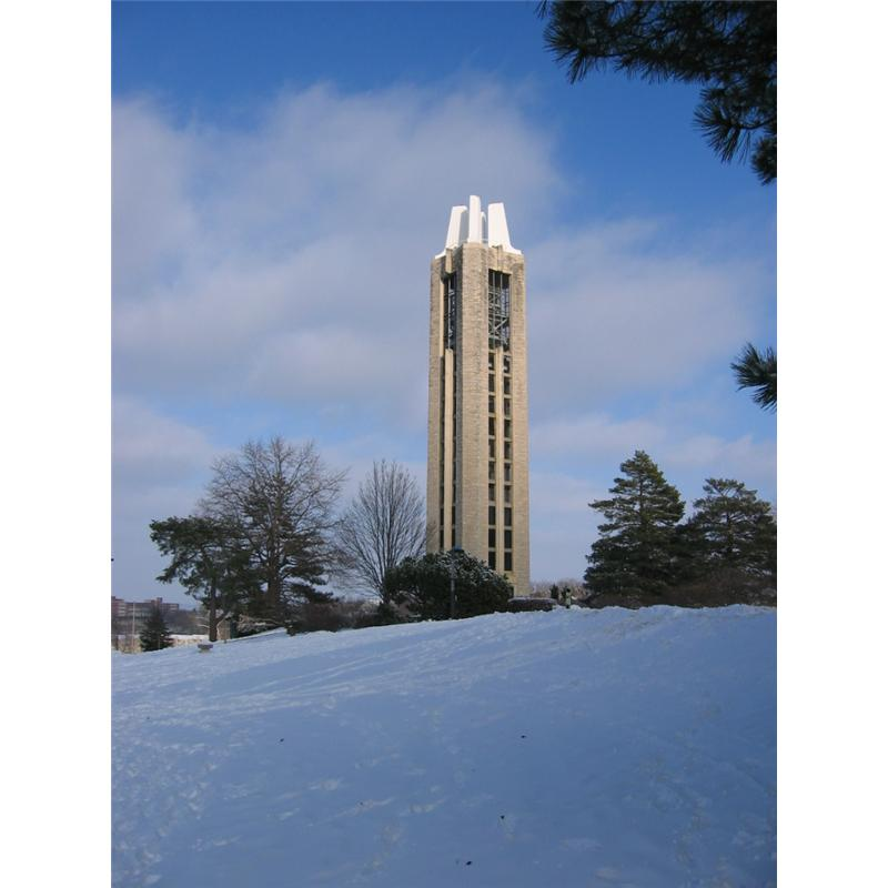 University of Kansas picture.