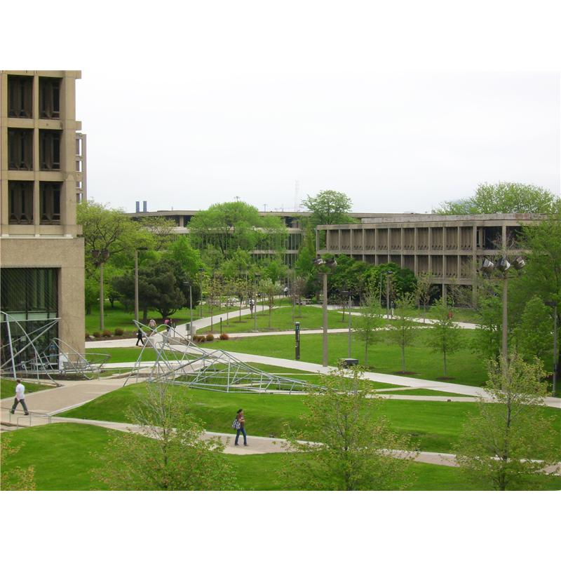 University of Illinois, Chicago picture.