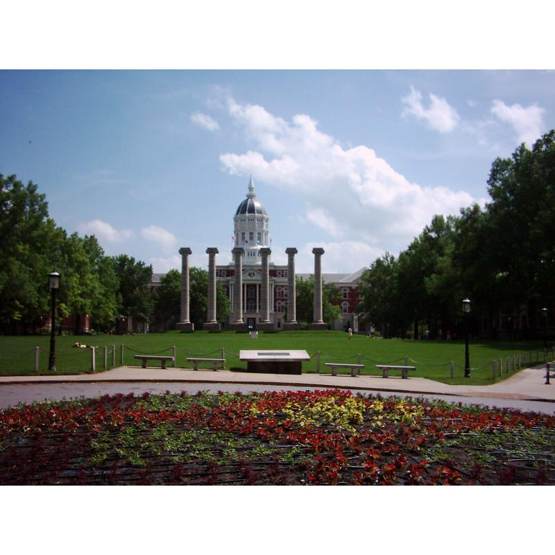 University of Missouri, Columbia picture.