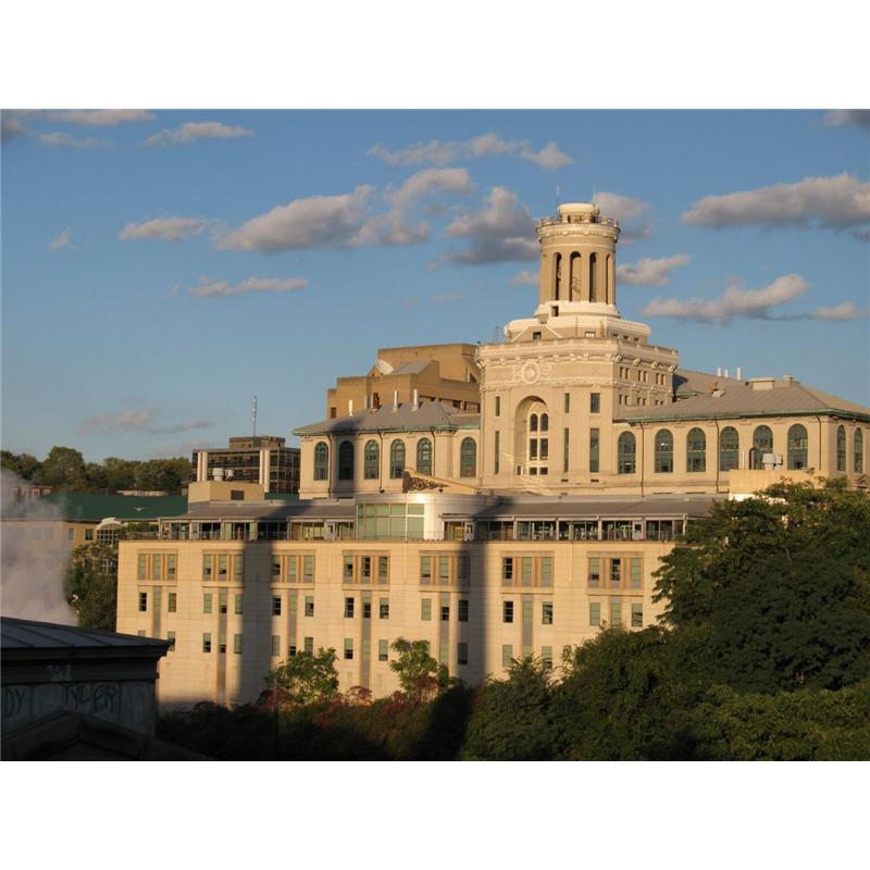 Carnegie Mellon University picture.