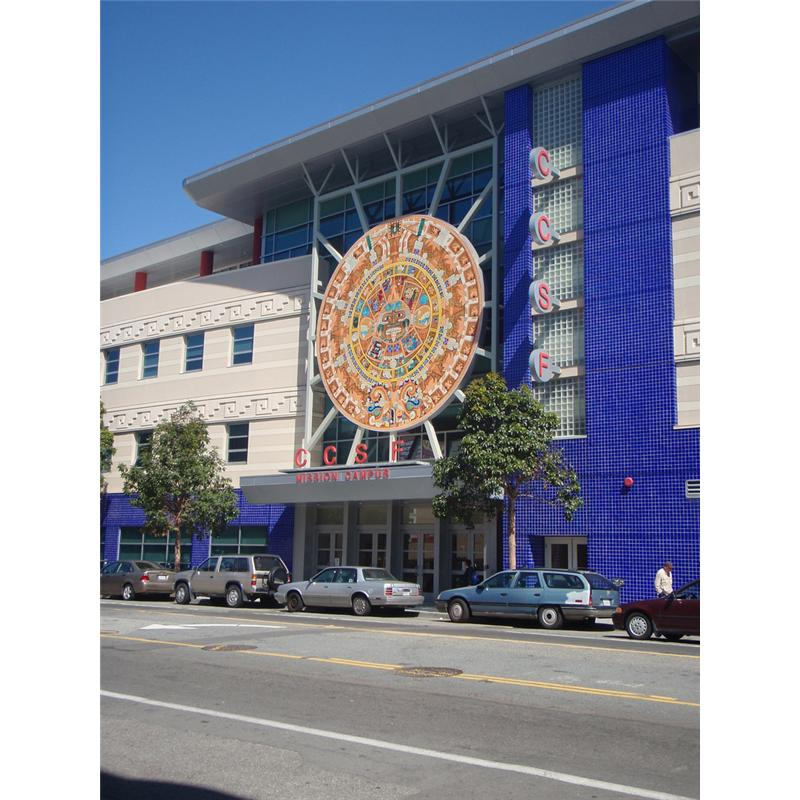 City College of San Francisco picture.