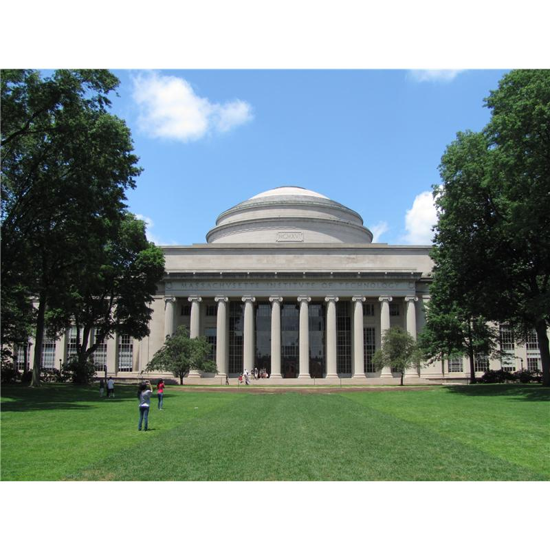 Massachusetts Institute of Technology picture.