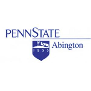 Pennsylvania State University, Abington logo.