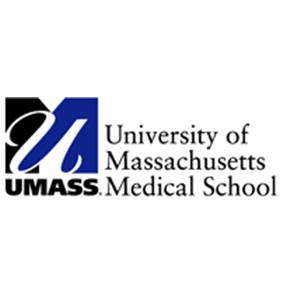 UMass Medical School logo.