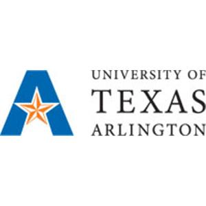 University of Texas, Arlington logo.