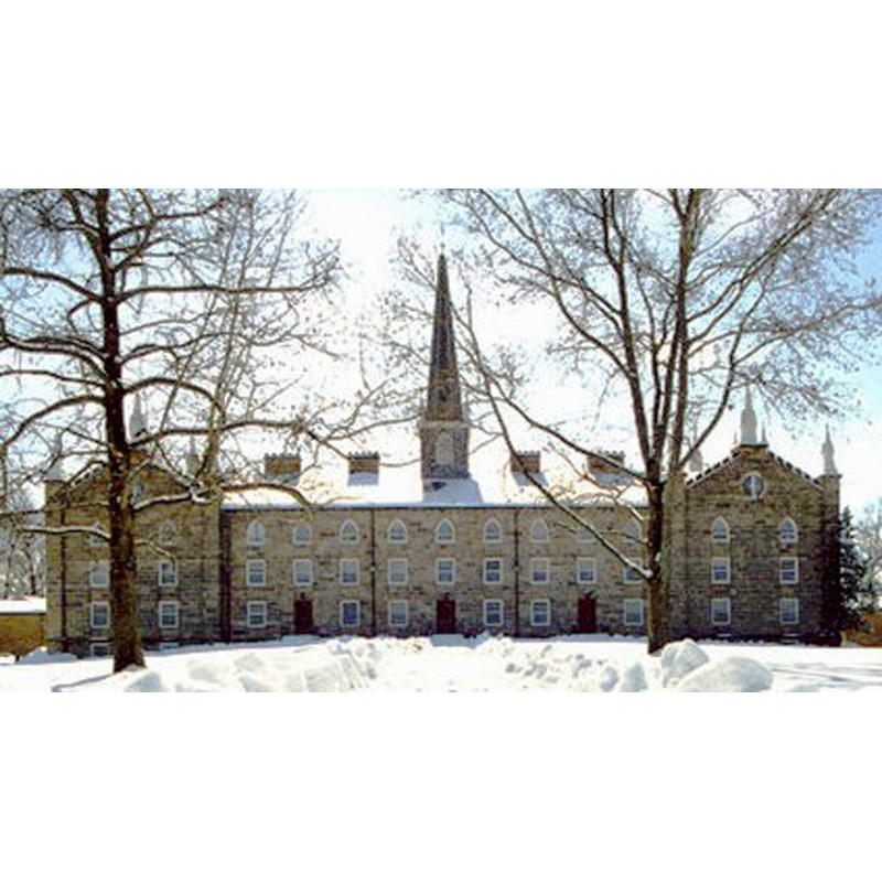 Kenyon College picture.