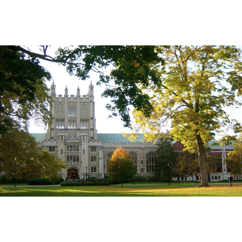 Vassar College picture.