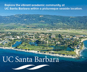 University of California, Santa Barabara.
