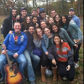 UAlbany Hillel Group.