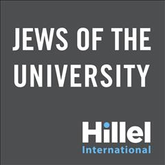 JEWS of the UNIVERSITY.