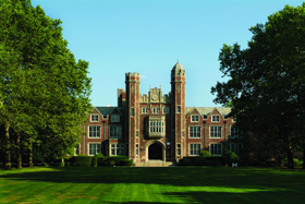 Wagner College.