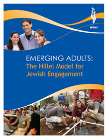 Emerging adults report.