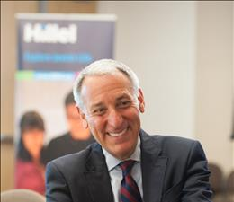 Eric Fingerhut Headshot 2