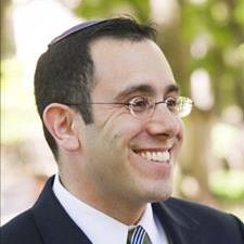 Rabbi Mike Uram