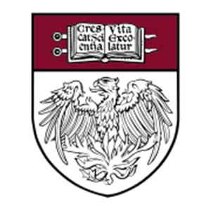 University of Chicago logo.