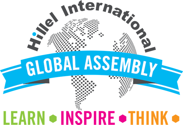 Learn, Inspire, Think Hillel Global Assembly
