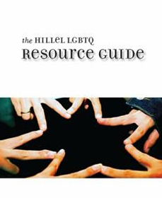 Hillel LGBTQ Resource Guide.